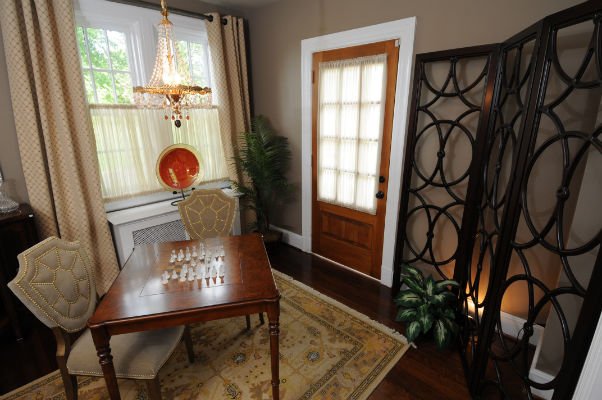 brown window treatments simply grande interiors window treatments